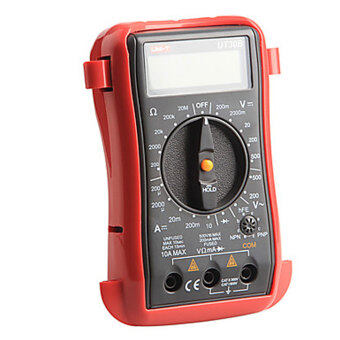 UNI-T ดิจิตอลมัลติมิเตอร์ UNI-T 30B