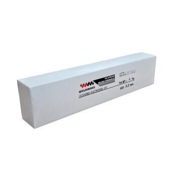 WELDMAXX ลวดเซาะร่องเหล็ก (Gouging Electrode) CFT ขนาด 3.2มม. (ห่อละ 4 กก.)
