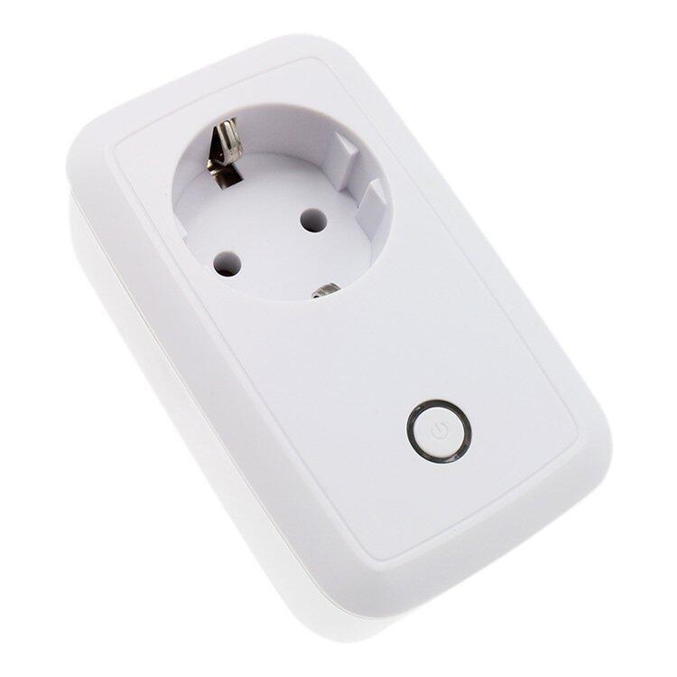 Wifi Remote Control Socket Phone APP Smart Remote Control Switch (EUR) - INTL ...