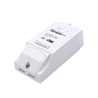 Wireless WiFi Switch ON/Off 16A With Real Time Power ConsumptionMeasurement - intl