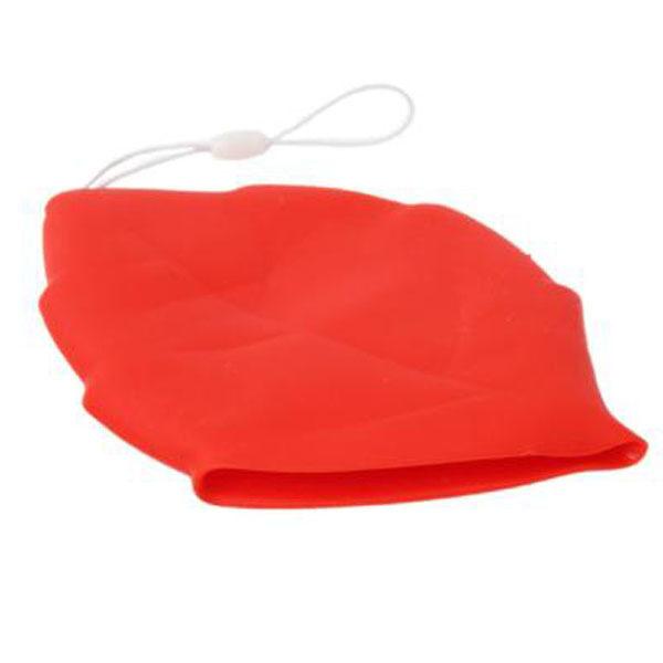Yingwei Portable Wash Gargle Cup Red