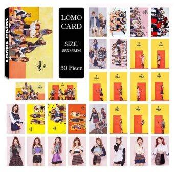 ... Self Made Paper Photo Card HD Photocard LK320. Source · Youpop KPOP Twice Knock Knock Album LOMO Cards K-POP New FashionSelf Made Paper Photo
