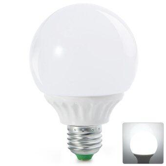 Zweihnder 9W E27 SMD-2835 45-LEDs 880Lm White Light Globe Light ( 5500-6000K ) - intl