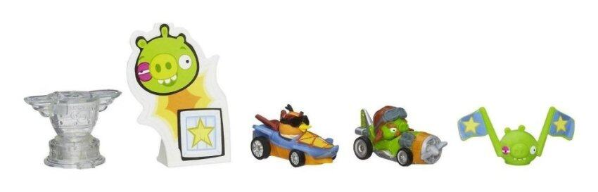 Angry Birds Go! Telepods Multi-Pack - intl