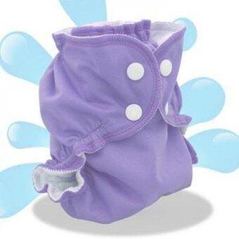 AppleCheeks Washable Swim Diaper (Size 2 Beth of Fresh Air) - intl