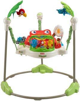 Baby walker Rainforest Jumperoo (จั๊มเปอร์รู)
