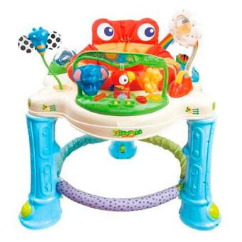 BabySAVE Baby Walker เก้าอี้หัดเดิน หมุนได้ 360 องศา
