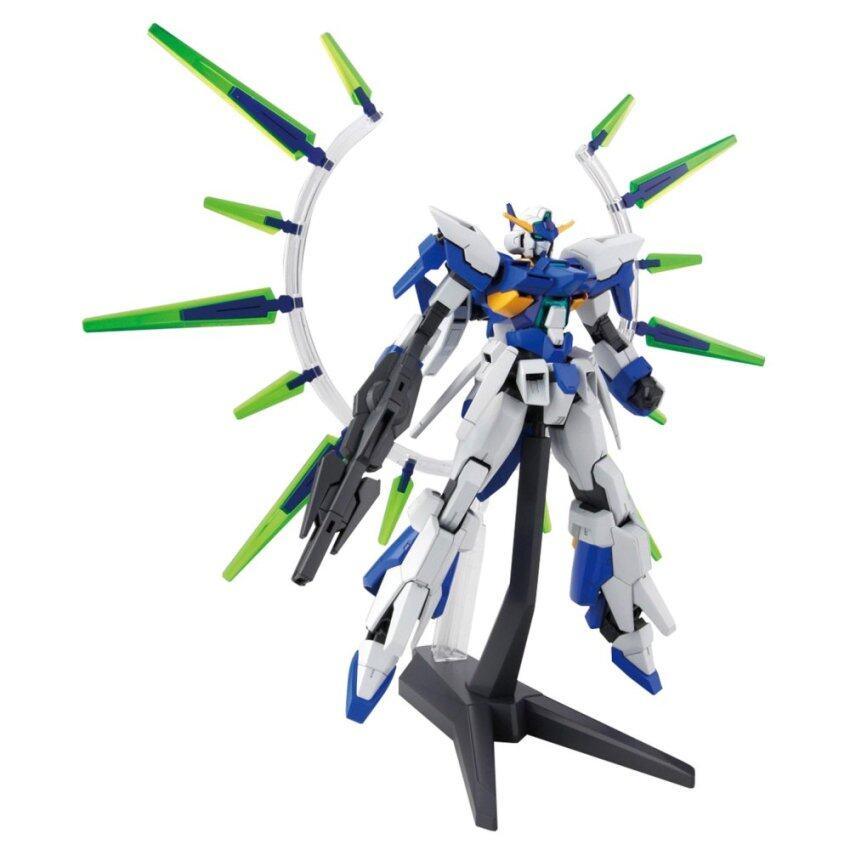 ด่วน Bandai HG Gundam Age-FX 1/144 ลดราคา