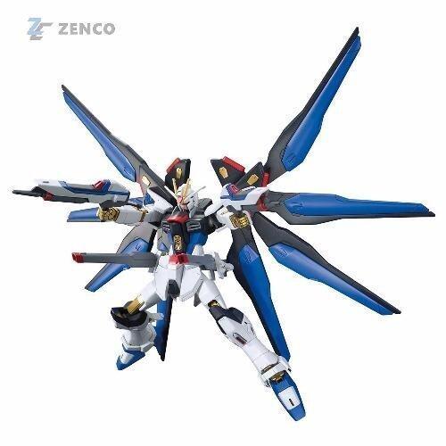 ด่วน Bandai HG Strike Freedom Gundam (Revive) 1/144 ลดราคา