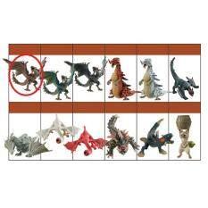 Compare Prices of Bandai Monster hunter mini figure ของเล่นการ์ตูนมอนเตอร์ฮันเตอร์ฟิกเกอร์-01 Online