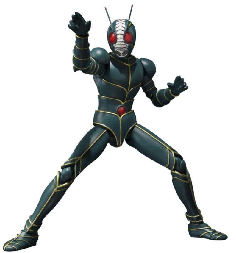 ด่วน Bandai Tamashii Nations S.H. Figuarts Masked Rider Zo Action Figure ลดราคา
