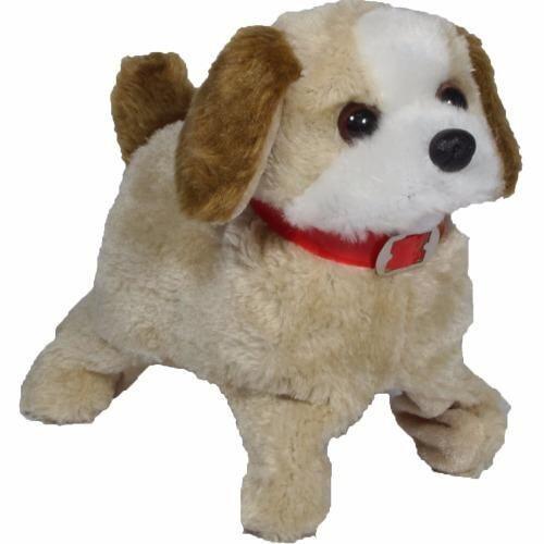 BKL TOY ของเล่น ตุ๊กตา สุนัขตีลังกา VR301 ...