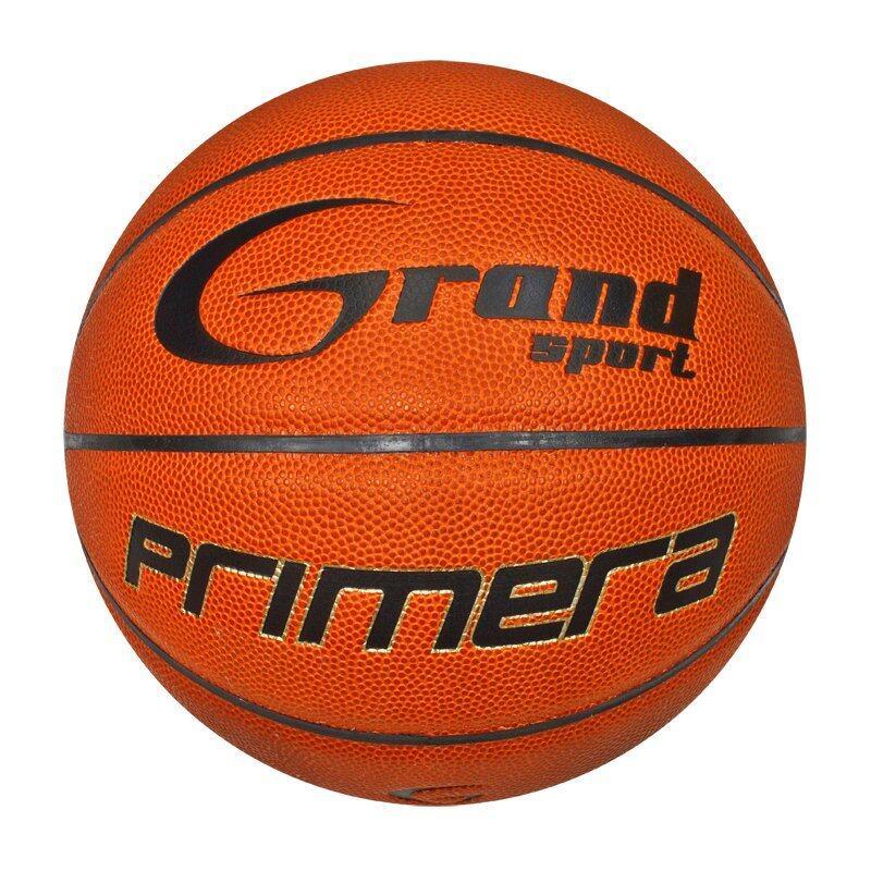 Grand sport ลูกบาสเกตบอลรุ่น Primera (สีส้ม) ...