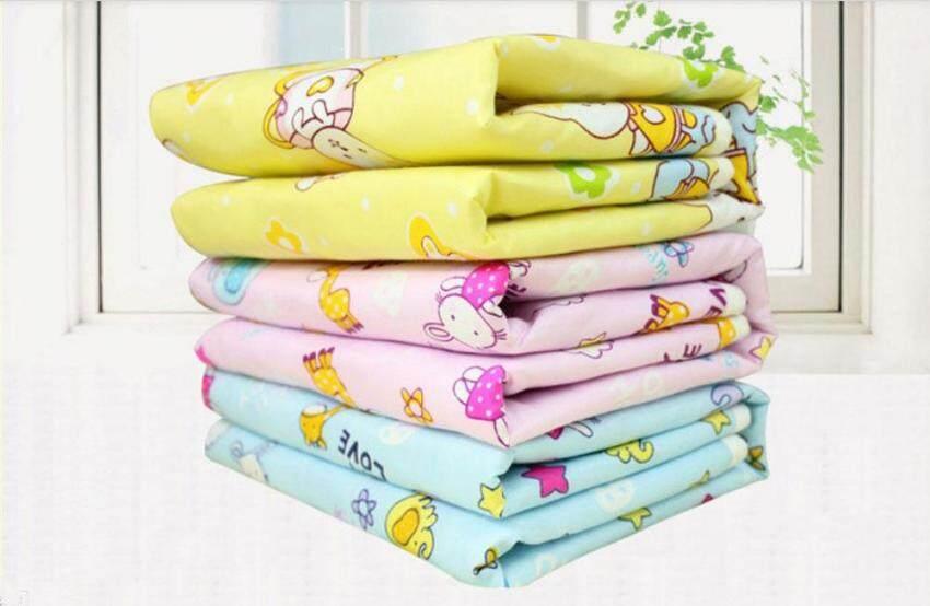 hogakeji Baby Infant Reusable Cotton Waterproof Urinal Pad Cover Mat Mattress Pad,Extra Large Size