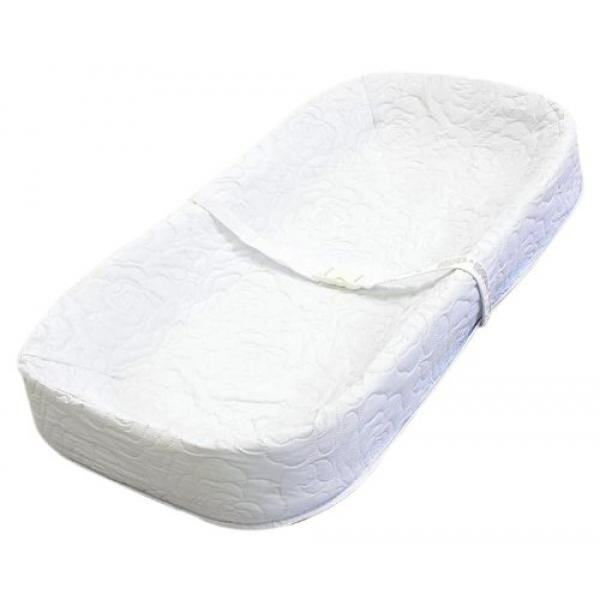 LA Baby 30 4 Sided Changing Pad - intl