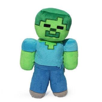 Minecraft Creeper Plush Toy - intl