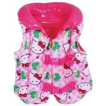 Minlane Kids Swimming Vest เสื้อชูชีพ คิตตี้ Hello Kitty
