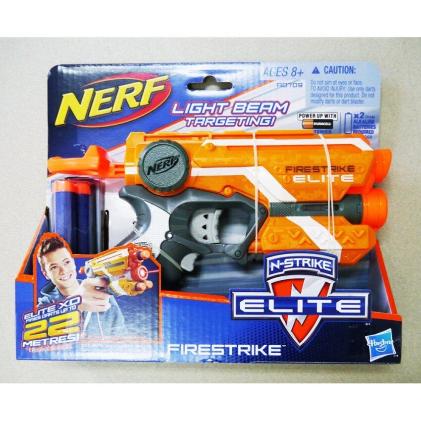 Nerf - Nerf Strike Elite Firestrike ...