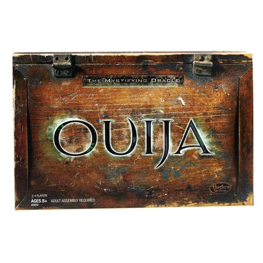 Ouija - intl
