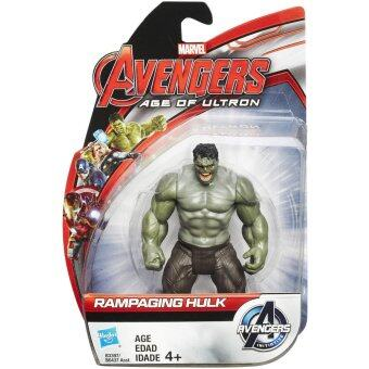 "Rampaging Hulk จาก Avengers Age of Ultron 3.75"" All Star Figure Series 03"