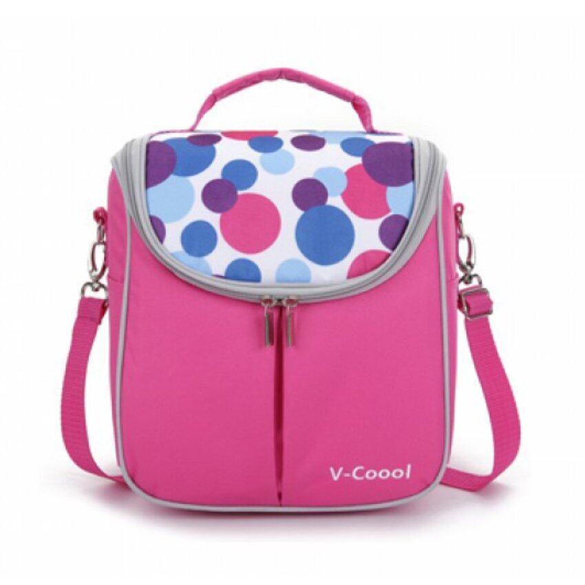 V-cool-กระเป๋าเก็บความเย็น VC-004-P ...