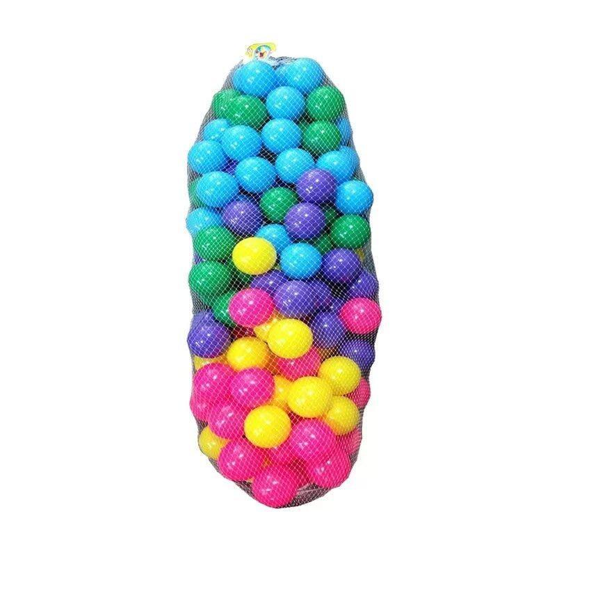 VRTOYS2U ลูกบอล 100 ลูก