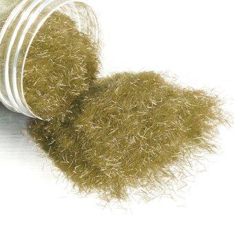 Woodland Scenics Static Grass Flock Scatter Scenery Grass 5G-8G 5Mmgreen Dry - intl