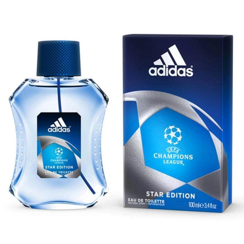 aaa Adidas UEFA Champions League Star Edition EDT 100 ml Sbobet