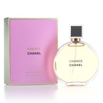 Chanel Chance EDP 150 ml.