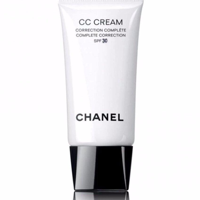 Chanel Complete Correction CC SPF30/PA+++ #10 (5ml.) 1 ขวด .