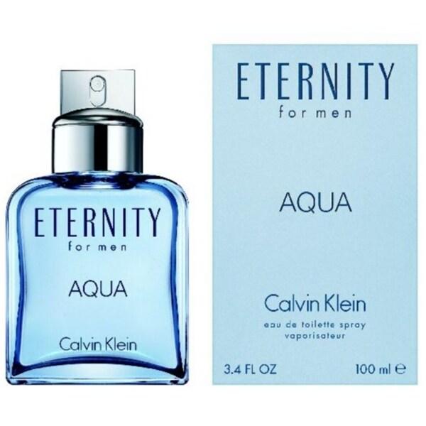aaa CK Eternity Aqua for Men EDT 100 ml. Sbobet