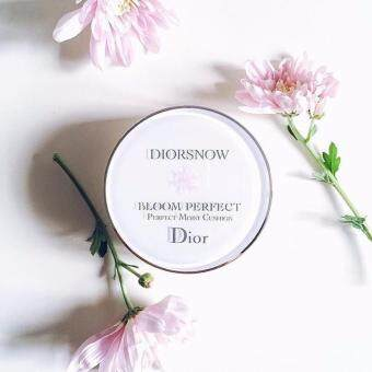 Dior Diorsnow Bloom Perfect - Perfect Moist Cushion SPF50 PA+++ 4g #020 คูชั่น เนี้อเนียน