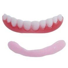 ต้องการขาย Instant Smile Comfort Fit Flex Teeth Top Cosmetic
