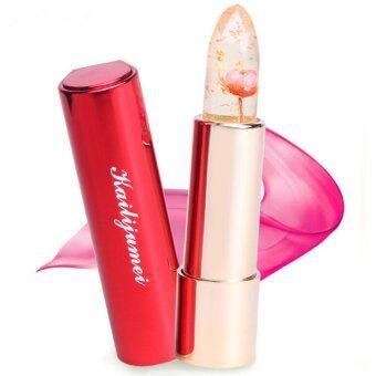 Kailijumei Lipstick Bright Surplus Barbie Pink