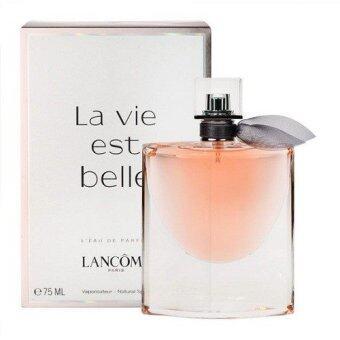 Lancme La vie est belle L'eau De Parfum 75ml