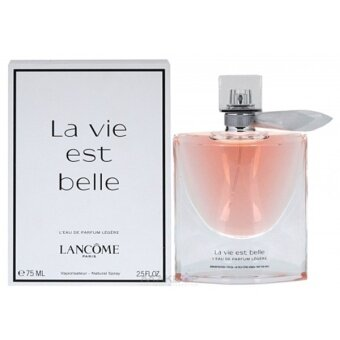 LANCOME La Vie Est Belle EDP 75ml. (Tester)