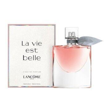 Lancome La Vie Est Belle L'Eau de Parfum 100 ml.