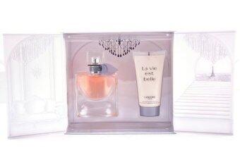 LANCOME La vie est belle L'eau De Parfum 30ml gift set