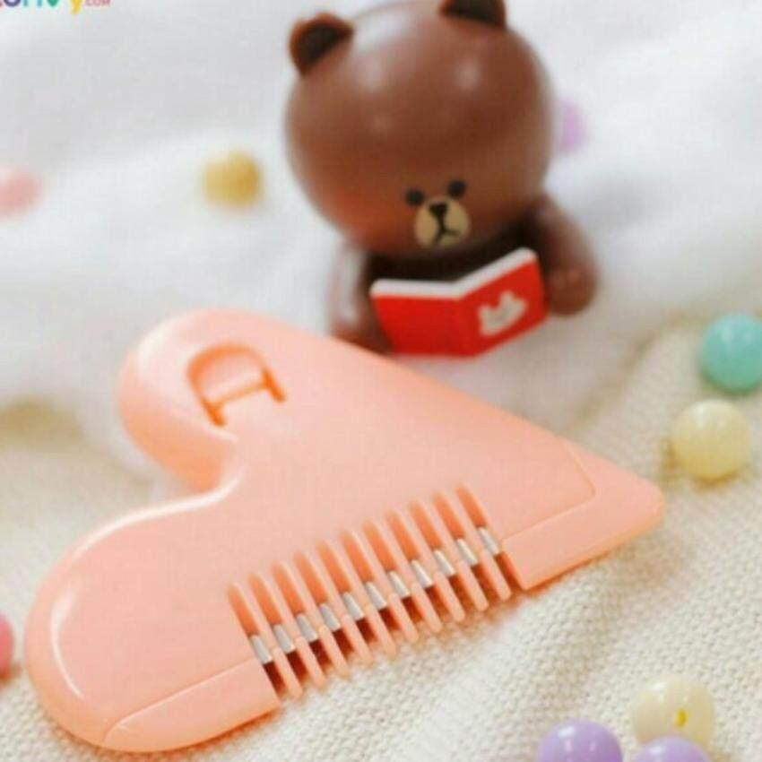 หวีหมออ้อย หวีโกนหมี Mailian Hair Removal