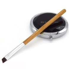 Makeup Brush Eyebrow Brush Eyeliner Brush Makeup Cosmetic Tool - Intl ราคา 129 บาท(-68%)