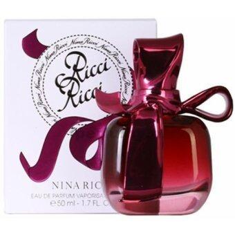 Nina Ricci น้ำหอมRicci Ricci Nina Ricci for women (80 ml.)