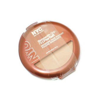 NYC Smooth Skin Bronzing Face Powder Sunny 720 9.4 g.