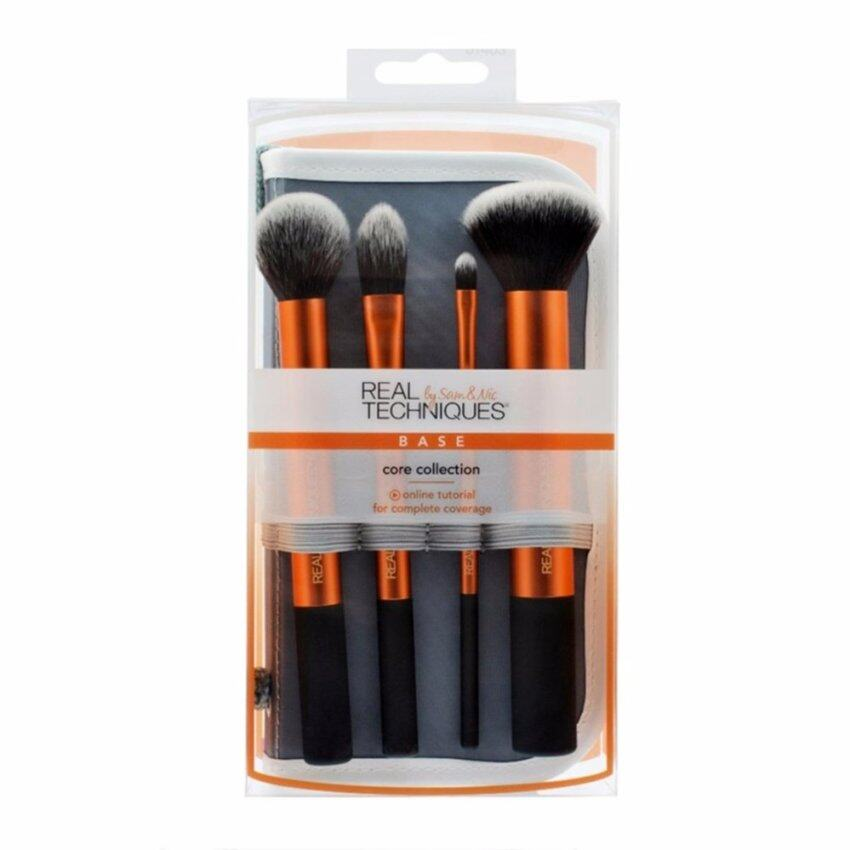 Real Techniques Core Collection Brush Set ...