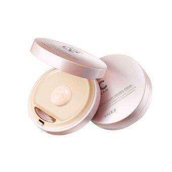 The Face Shop Face it Aura CC Cream 1 Light Beige