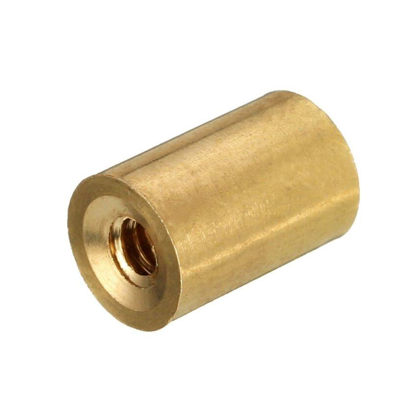 1pcs Pool Billiard Snooker Screw on Cue Tip Replacement Brass Ferrules 10mm New - intl ...