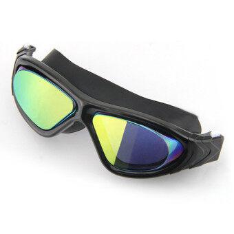 Anti-fog Anti-UV Swimming Goggles Glasses