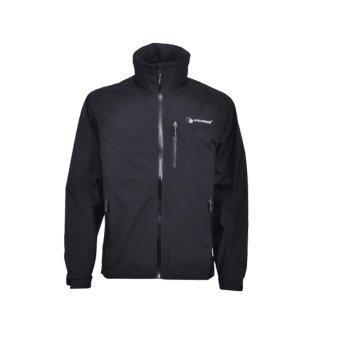 Equinox Men's Jacket Equinox Black Series