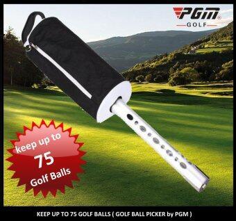Golf Shag Bag ถุงใส่ลูกกอล์ฟ (Holds 75 Golf Balls)