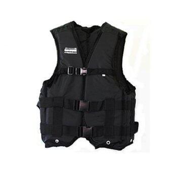 Grand เสื้อชูชีพ รุ่นพิเศษ คุณภาพสูง (Black Edition)