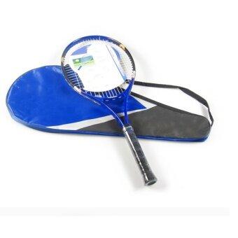 Graphite Tungsten Tennis Racquets with Case - intl